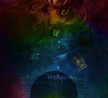 Nephalem by autumnsgoddess