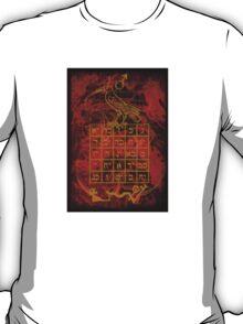 Mars Kamea T-Shirt