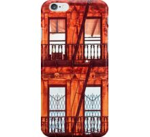 Never Sleep - New York City Buildings iPhone Case/Skin