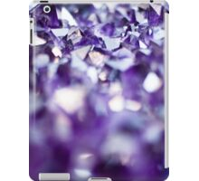 Amethyst iPad Case/Skin