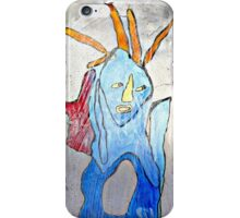 Carrot Top © iPhone Case/Skin