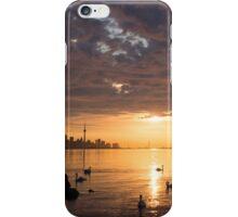 Good Morning, Toronto! iPhone Case/Skin