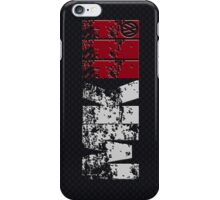 MKIII (white) iPhone Case/Skin