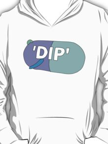 Danny Brown - 'Dip' pill T-Shirt