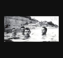 Slint - Spiderland by stella4star