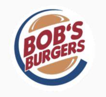 Bob's Burgers BK by youknowsimone