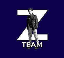 Team Z by beedelia