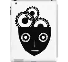 Gear head iPad Case/Skin