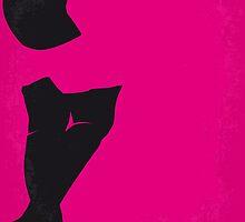 No307 My Pretty Woman minimal movie poster by Chungkong