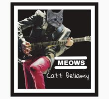 Catt Bellamy by Revellion