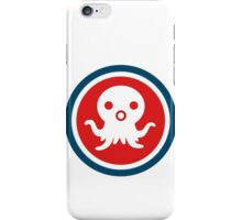 Octonauts Logo iPhone Case/Skin