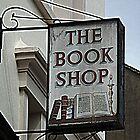 Book Sign At Bridport  Dorset. UK by lynn carter