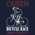tour 79 shirt by verde57