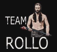 TEAM ROLLO by FandomizedRose