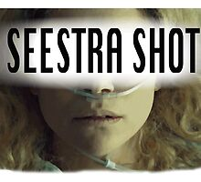 Helena - My Seestra Shot Me by DChalmers
