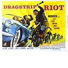 Drag Strip Riot by Mcflytrek