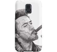 Robert Samsung Galaxy Case/Skin