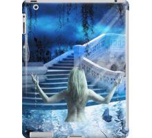 Eden By Moonlight iPad Case/Skin
