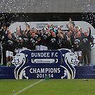 Champions! by dgscotland