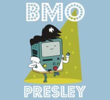 BMO Presley  Kids Clothes