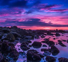 A Velvet Dawn by Stuart Chapman
