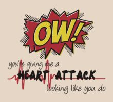 Heart Attack by SourWolf06