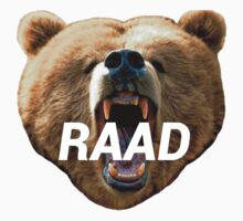 Grizzly by RAAD