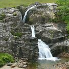 Glenco, Scotland by hans p olsen