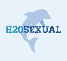 H20sexual by chocobohead