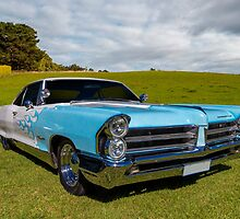 Pontiac Bonneville by Keith Hawley