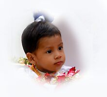 Cuenca Kids 428 by Al Bourassa