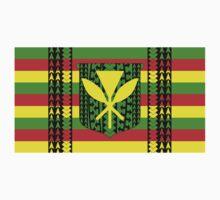 Tribal Kanaka Maoli by BailoutIsland
