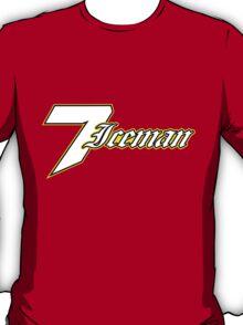 7 - Iceman T-Shirt