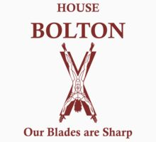 House Bolton by Jordan Garvey