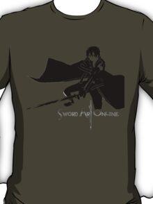 Sword Art Online - SAO T-Shirt