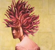 Redhead by Kanchan Mahon
