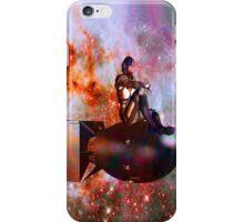 NEMESIS iPhone Case/Skin