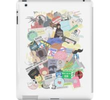 Ultimate Sherlock  iPad Case/Skin
