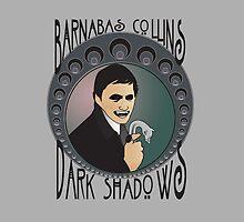 Barnabas Collins by joseyb666