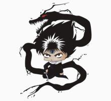 Chibi Hiei  Kids Clothes