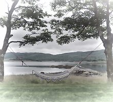 Lazy Hazy Days by Lynn Bolt