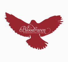 Bloodraven (Red) by JenSnow