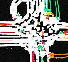 Artifact 01 by Eric Goddard-Scovel