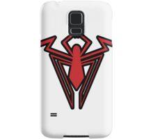 Spider-Man Unlimited Logo Tee Samsung Galaxy Case/Skin