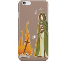 Seek Marshmallows iPhone Case/Skin