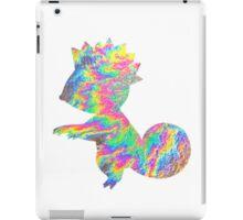Kecleon used Synchronoise iPad Case/Skin
