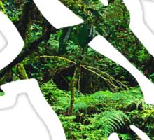 Grovyle used Leaf Blade Sticker
