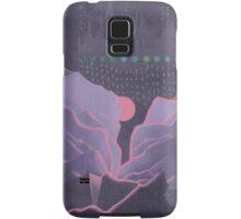 Aurora 2 Samsung Galaxy Case/Skin
