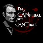 HANNIBAL the CANnibal by 666hughes