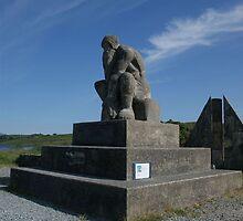 Connemara Giant, Recess, Co. Galway, Ireland by Allen Lucas